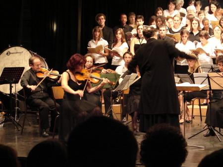 Concerts 2008 - PUCCINI
